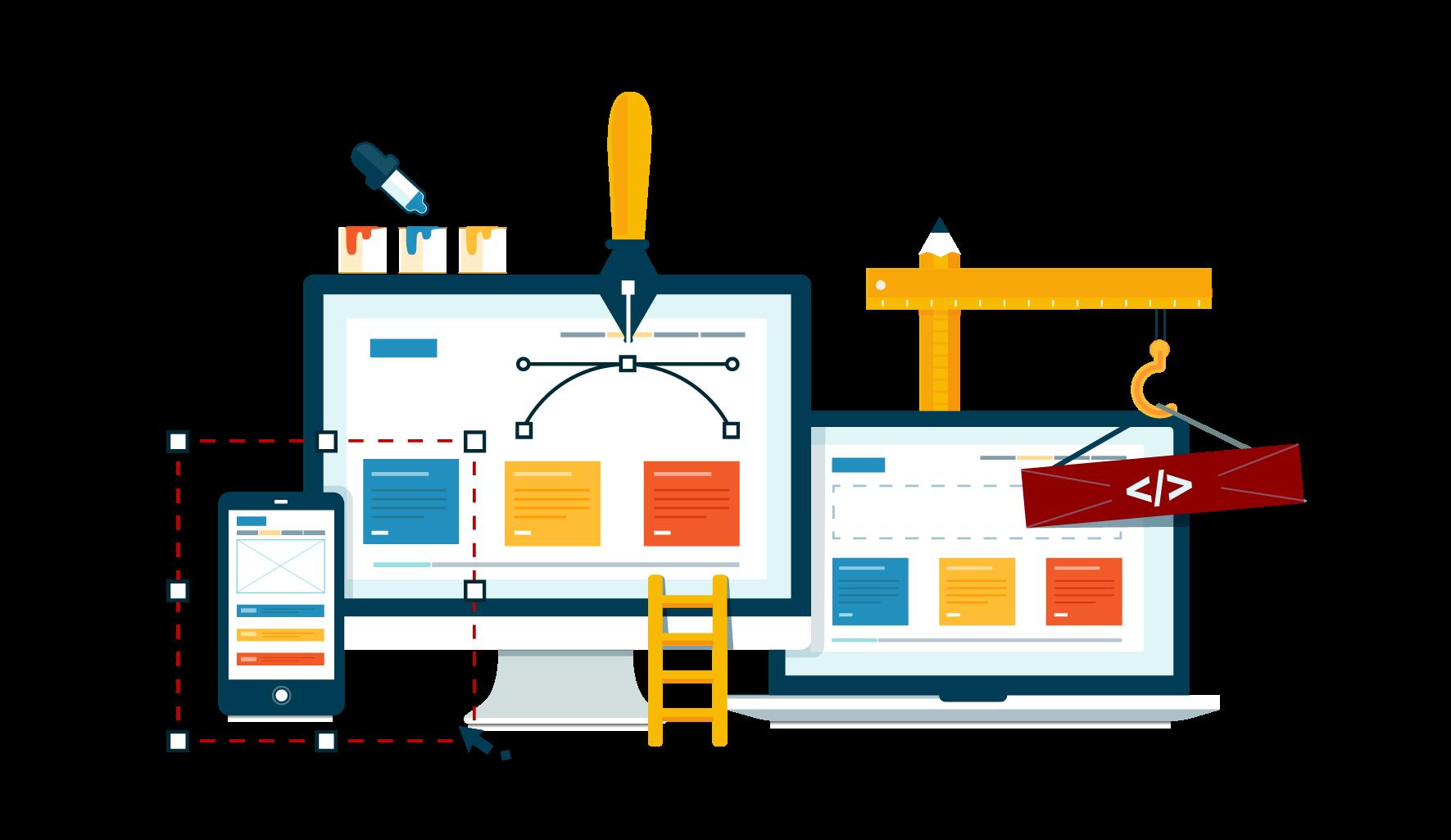 paginas-web-moderna